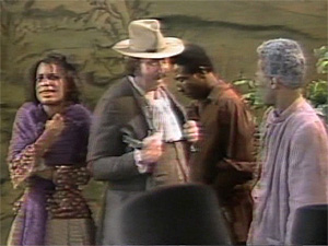 Uncle Tom's Cabin DVD - Auction Scene