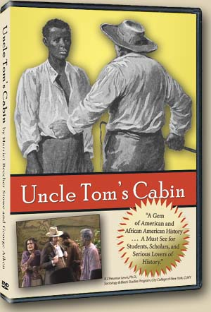 Uncle Tom's Cabin DVD