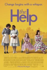 The Help - Movie Poster