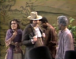 "Slave Auction scene from our ""Uncle Tom's Cabin"" DVD."